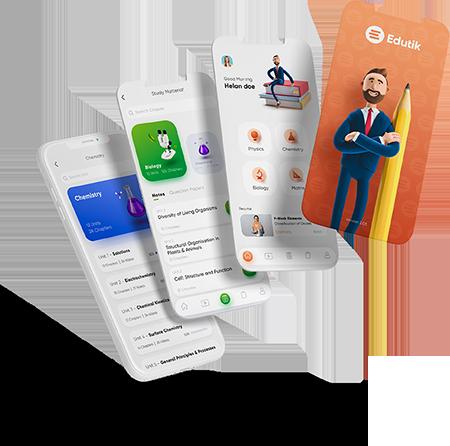 Edutik app